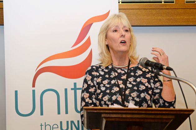 Unite's Jennie Formby Among Four Women Tipped For Labour General Secretary