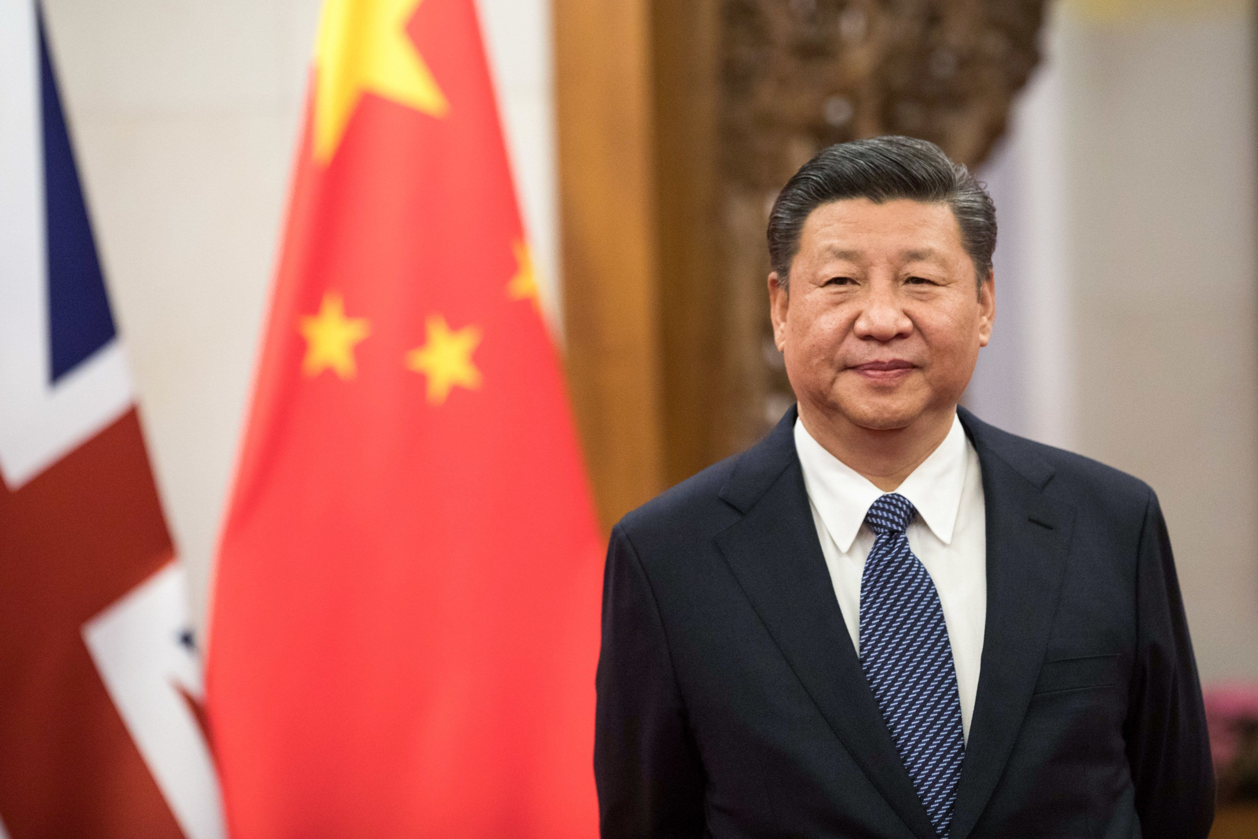 시진핑이 장기집권을 공식적으로 추진하기로