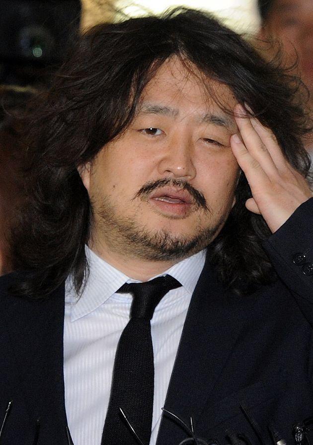 김어준이 미투 운동 발언을