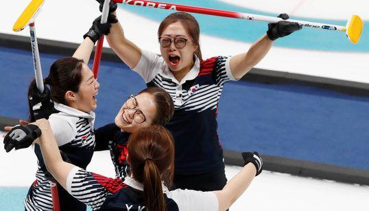 [화보] 로이터가 꼽은 평창올림픽 최고의