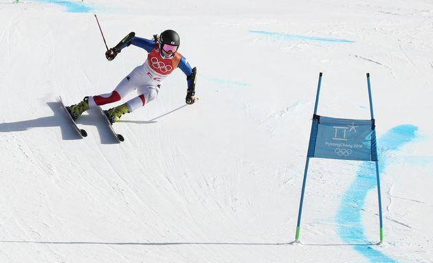 올림픽에서 쓸쓸하게 퇴장한 국가대표 선수들도