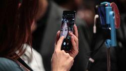 Konkurrent für das iPhone X? Das neue Galaxy S9 im Test