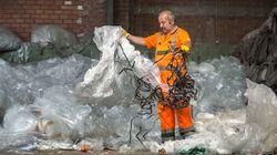 Viel Mühe, wenig Ertrag: Wie Deutschland im Kampf gegen Plastikmüll versagt