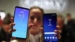 Mobile World Congress: Παρουσίαση του νέου Samsung Galaxy S9 και δύο νέων κινητών