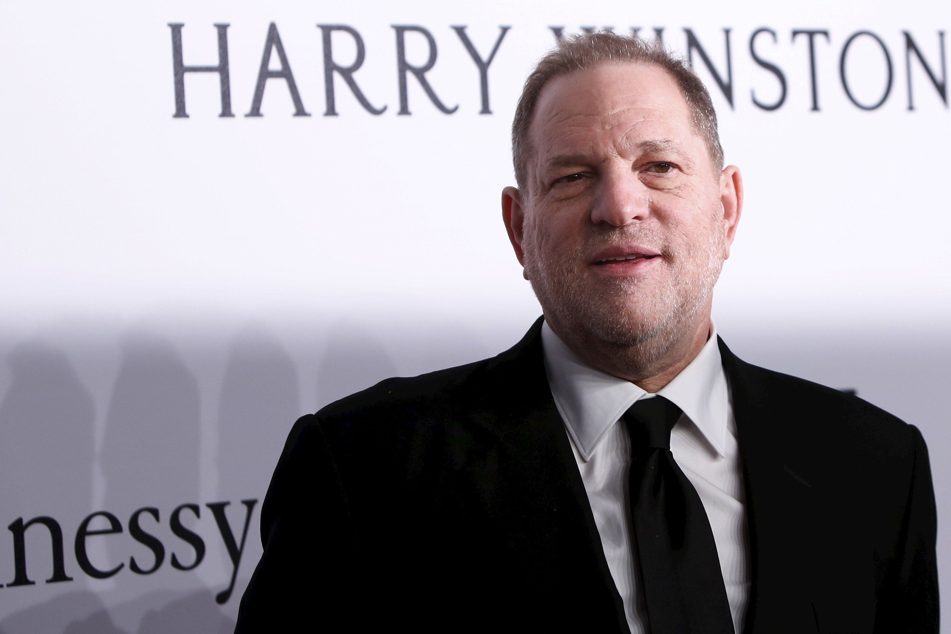 The Weinstein Company To Declare