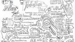 Lieber ehrlich scheitern als nichts zu versuchen! – Organisationsrebellen Talk#11 mit Steffi