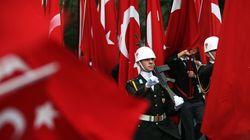 Η επιθετικότητα της Τουρκίας και η αντιμετώπισή
