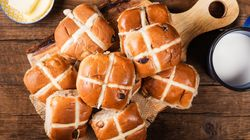 Hot Cross Bun Prices Set To Soar Ahead Of