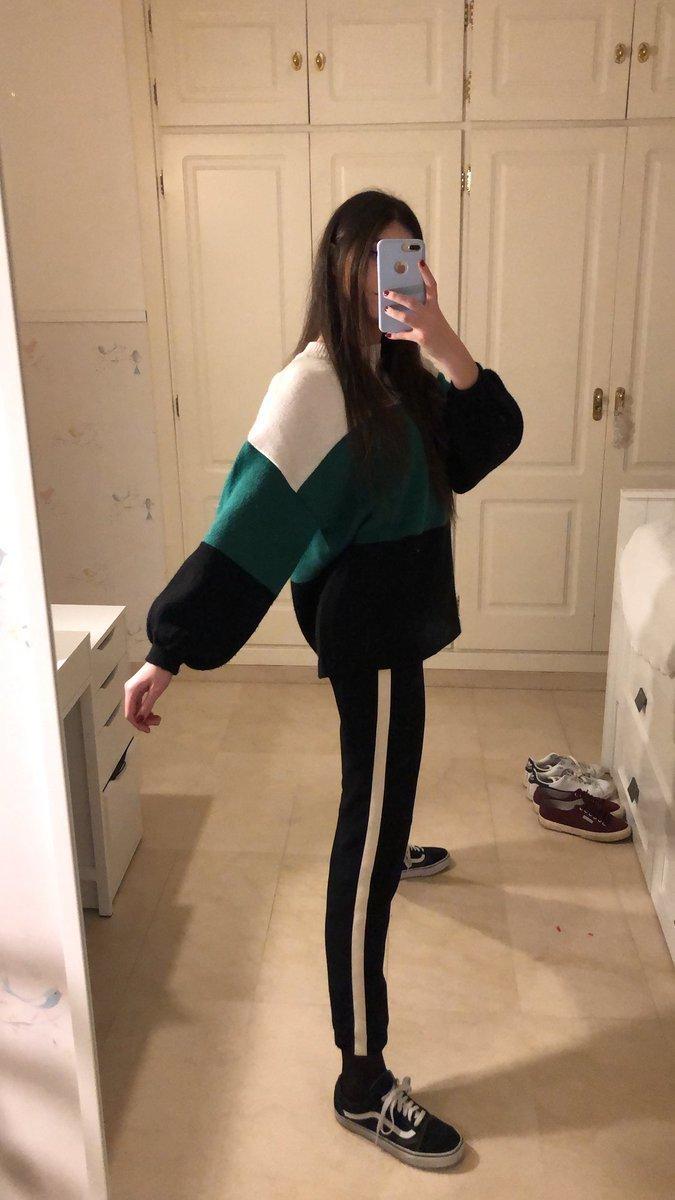 Warum sich im Internet Tausende über die Beine dieser Frau aufregen