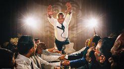 Diese Bilder zeigen, dass die besten Hochzeitsfotografen keine Angst haben