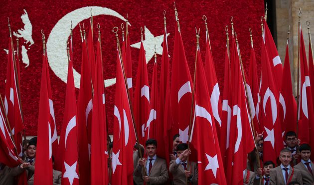 Οι αποκαλύψεις μιας βάσης γενεαλογικών δεδομένων τρομάζει τους Τούρκους και προκαλεί κρίση εθνικής και...