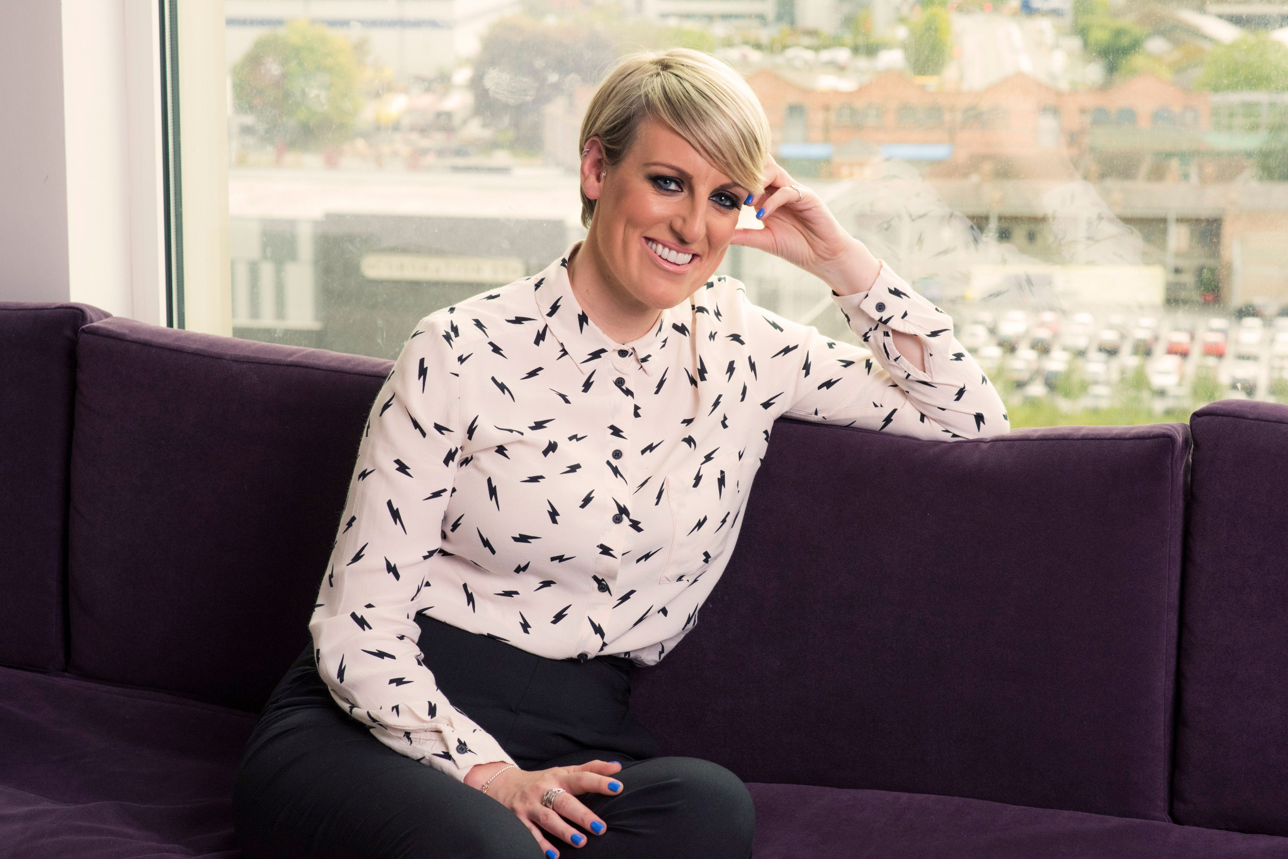 BBC Breakfast Presenter Steph McGovern Clarifies Comments About 'Posh' BBC Stars Earning