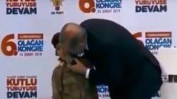 Ο Ερντογάν το τερμάτισε: Χαρακτήρισε 6χρονη πιθανή «μάρτυρα της