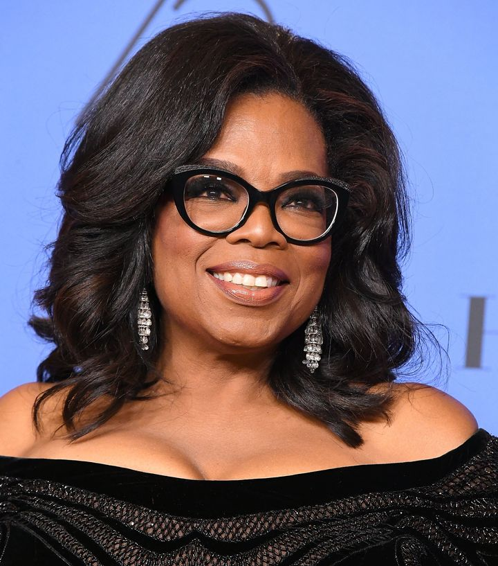 Oprah Winfrey has compared the young survivors of this month's school shooting in Parkland, Florida, who are pushing for soci