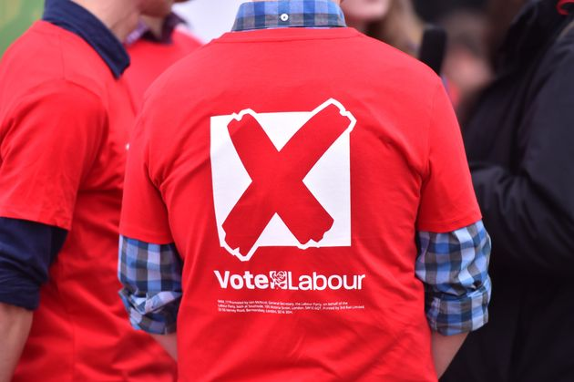 Labour's Position On The Gender Recognition Act Is A Huge Mistake - And Women Need To Be Able To Talk...
