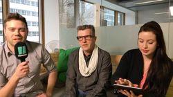 HuffPost-Sprechstunde mit Mülllader Helmut