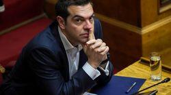 Καταργείται με απόφαση Τσίπρα η διάταξη που έδινε το δικαίωμα σε εξωκοινοβουλευτικά μέλη της κυβέρνησης να λαμβάνουν επίδομα