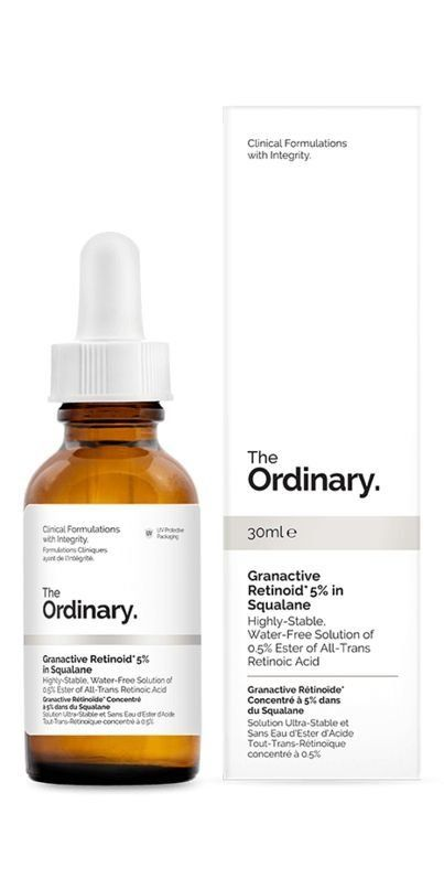 """<a href=""""http://theordinary.com/"""" target=""""_blank"""">The Ordinary</a> (a subset of Deciem) has become one of the buzziest skin c"""