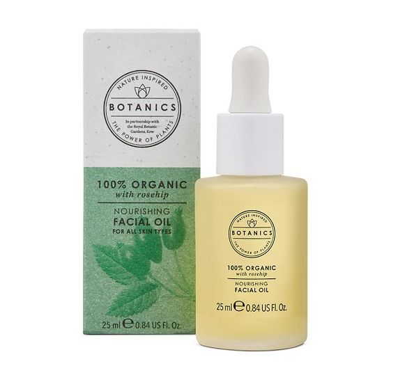 If you're a fan of plant extract-based products that won't leave you broke, Botanics might be for you. The brand, which