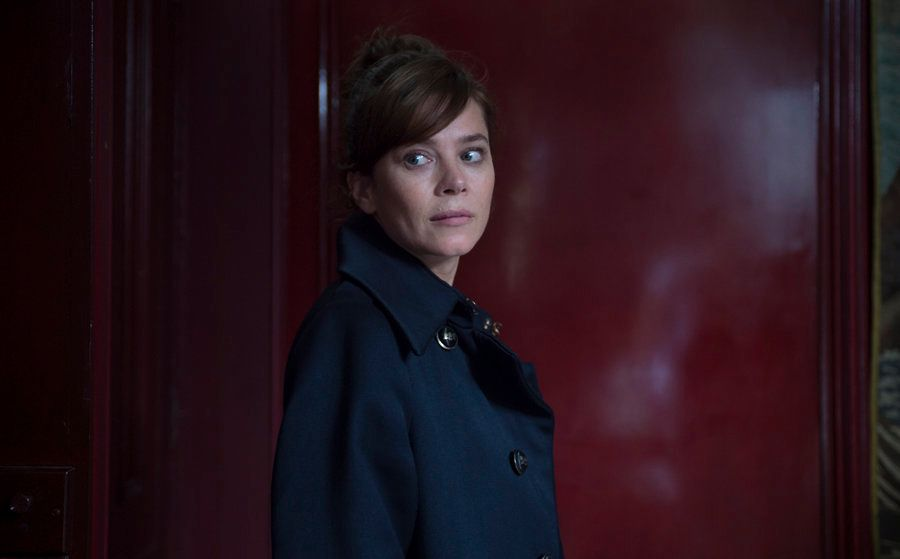 The 8 Burning Questions Marcella's Sinister Second Episode Left Us