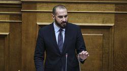 Τζανακόπουλος: Γιατί ο Μητσοτάκης δεν αποπέμπει τον Γεωργιάδη και γιατί δεν παραιτούνται τα στελέχη της ΝΔ που φέρεται να εμπ...