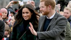 Prince Harry And Meghan Markle To Spend International Women's Day In
