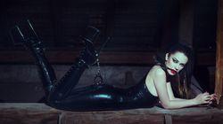 Siete consejos sexuales de 'dominatrix'