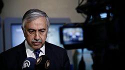 Επιμένει στα περί «μονομερών» ενεργειών των Ελληνοκυπρίων ο