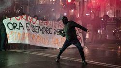 Was die ausufernde Gewalt während Italiens Wahlkampf über das Land verrät