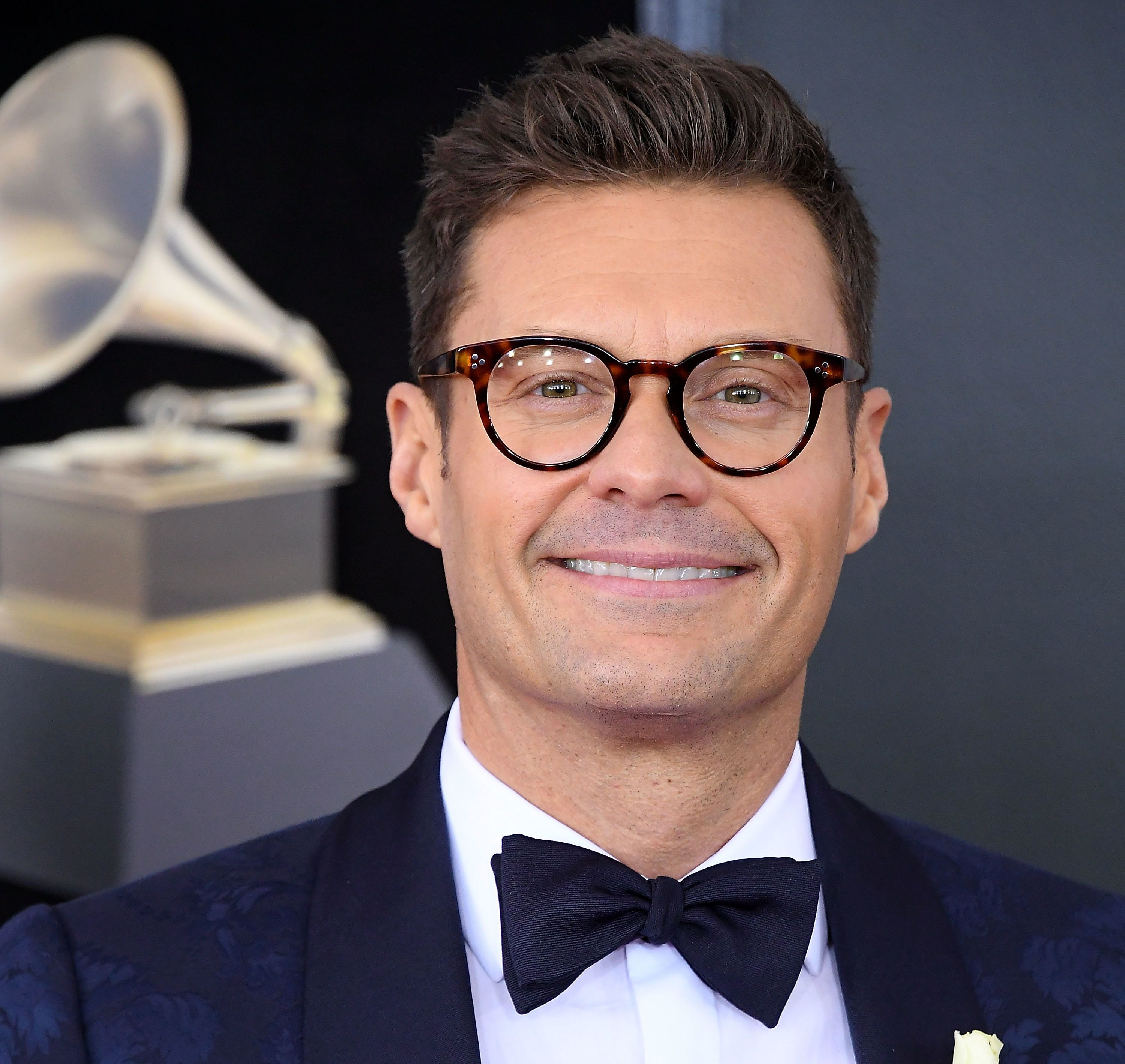 Ryan Seacrest's Former Stylist Claims He Sexually Harassed Her For