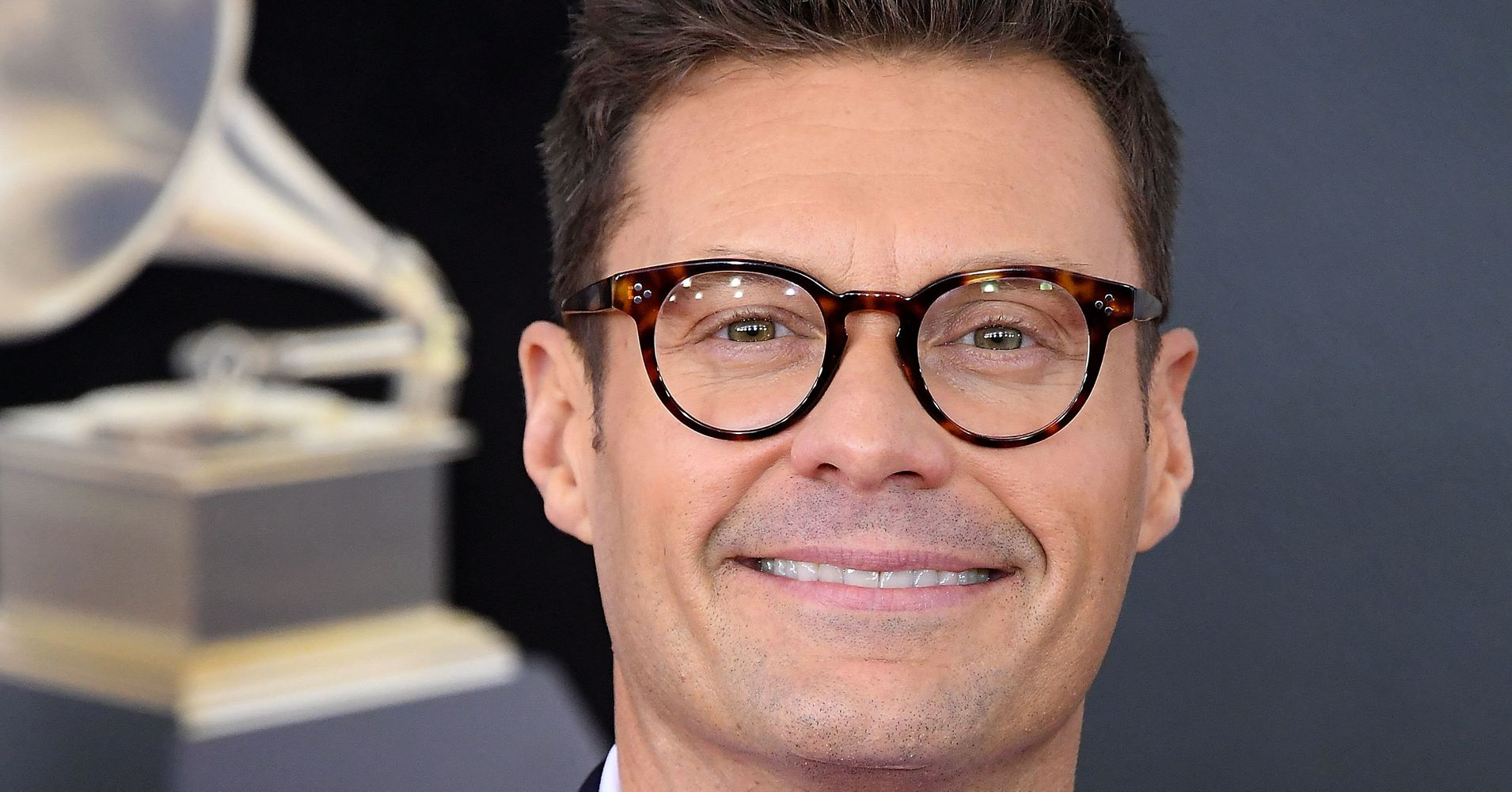 Ryan Seacrest's Former Stylist Says He Sexually Harassed Her For Years