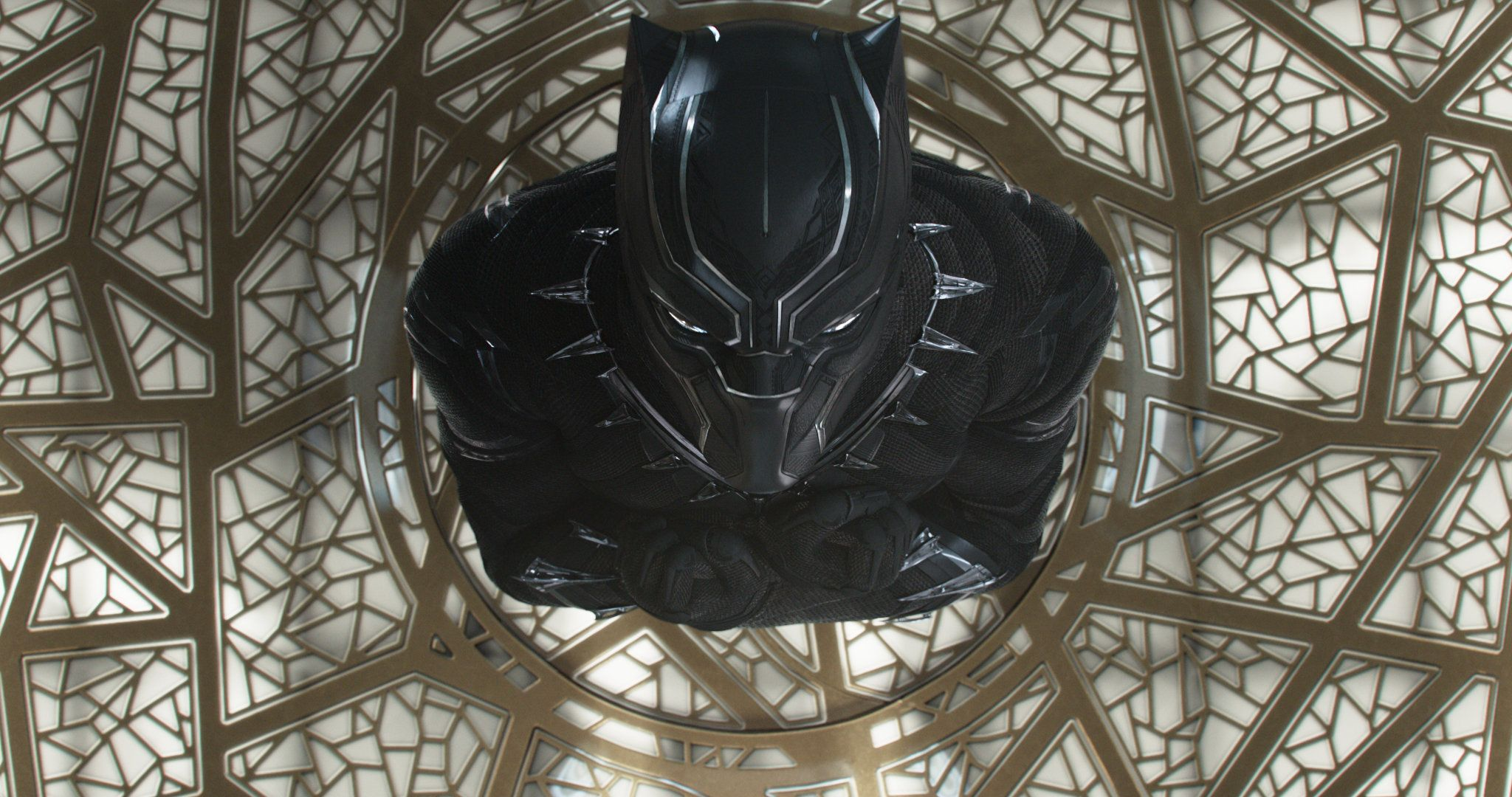 Why I Connect To 'Black Panther' As An Asian