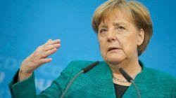 Kanzlerin Merkel fordert, Ausländer nicht von der Tafel auszuschließen