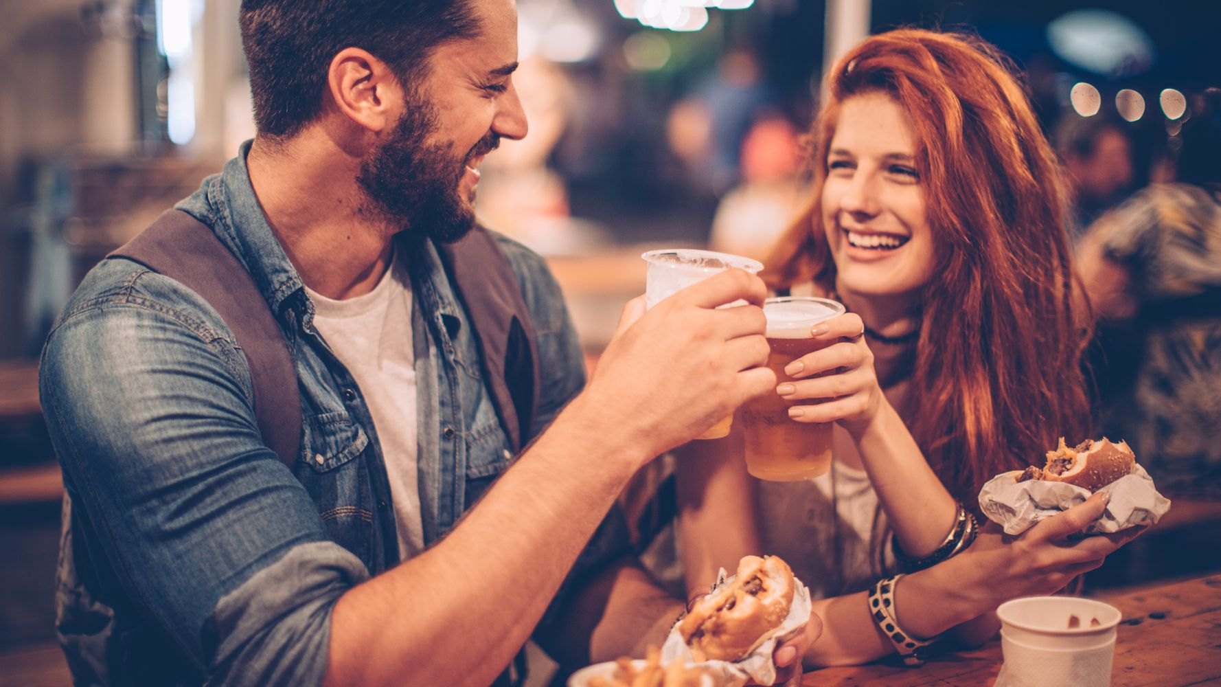 Who Should Pay On A First Date? | HuffPost Life