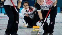여자 컬링팀이 다음달 세계선수권에