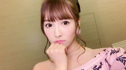 일본 AV배우 미카미 유아가 한국에서 걸그룹으로