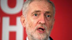 영국 노동당 '코빈 정부' 출범