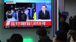 박근혜 변호인이 '30년 구형'에 대해 한