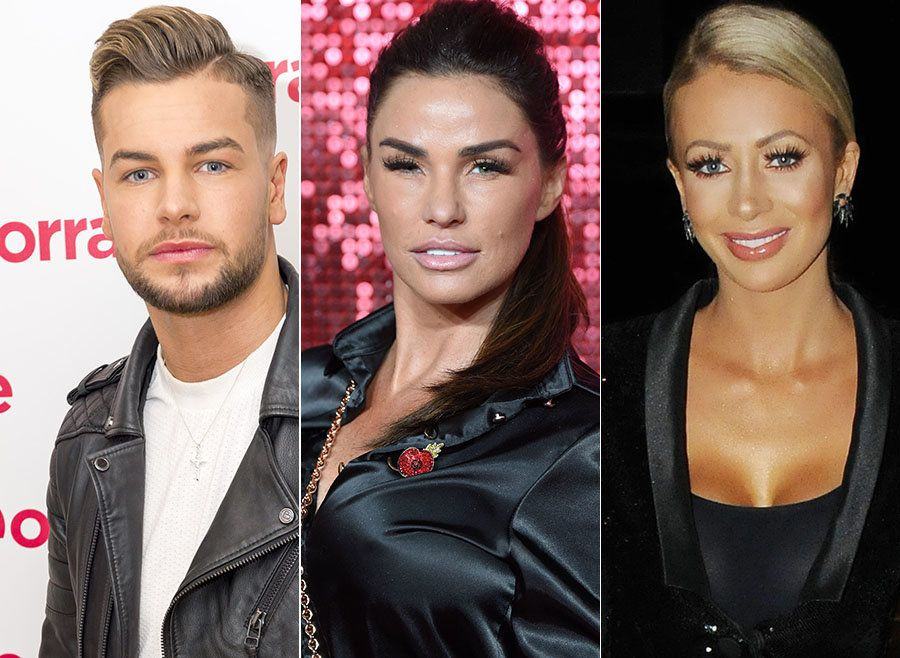 Katie Price 'Delighted' As Olivia Attwood Claims Chris Hughes *Did* Send Those Infamous Text