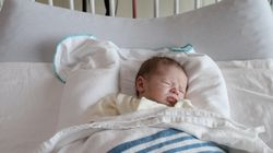 Parents Warned Half Of Babies With Meningitis Don't Display Common Signs