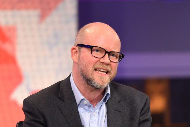 Toby Young's appointment caused a huge