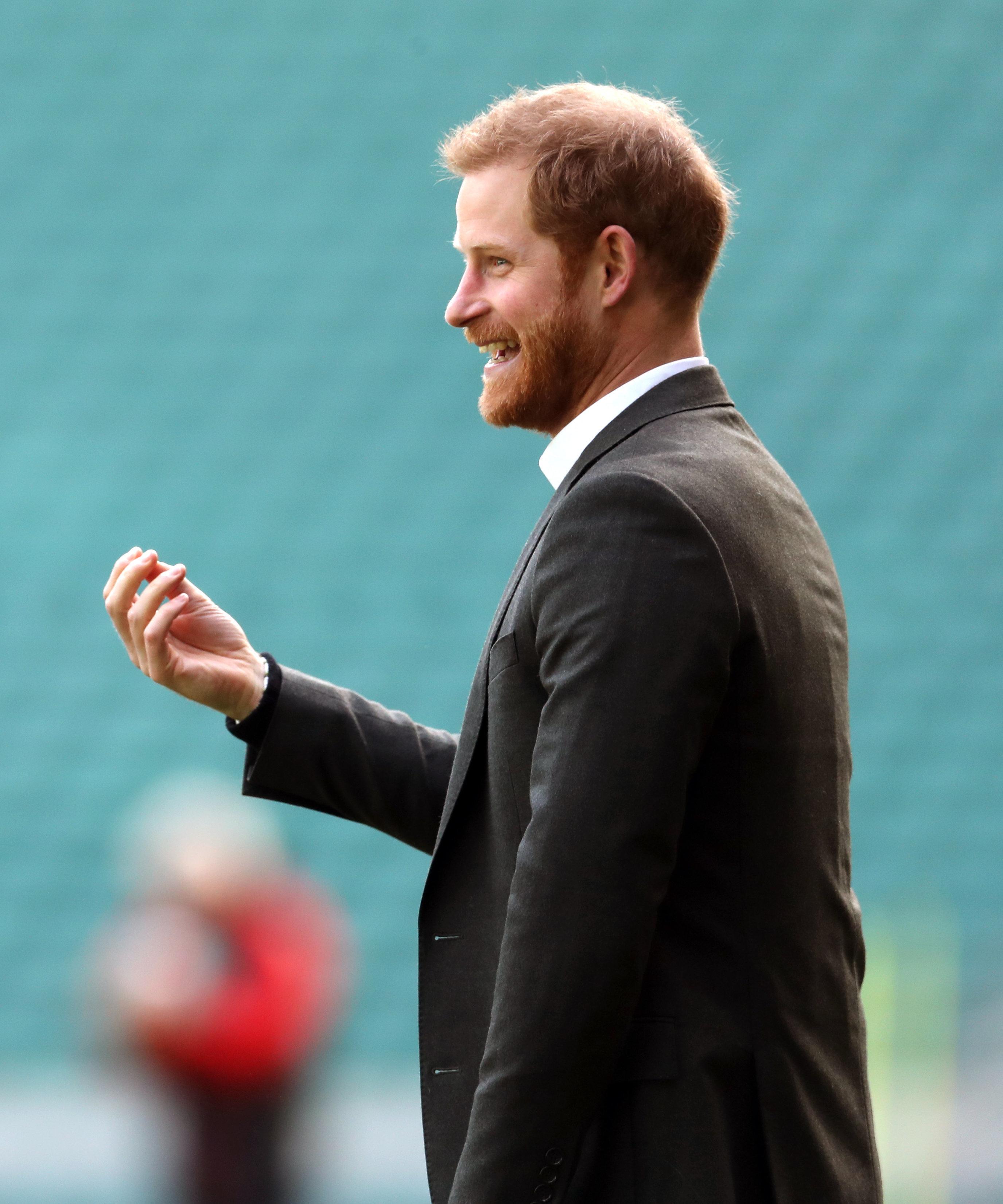 Ο πρίγκιπας Harry θα προσκαλέσει τις πρώην του στον γάμο
