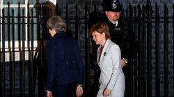 Η Σκοτία δεν θα συναινέσει στο νομοσχέδιο του Brexit μετά την τελευταία προσφορά του