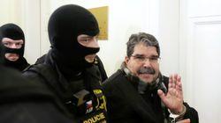 Δικαστήριο στην Τσεχία διέταξε την απελευθέρωση του Κούρδου πολιτικού, Σάλεμ Μουσλίμ παρά τις εκκλήσεις της