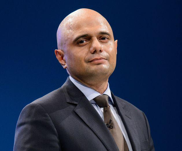 Javid has been accused of 'selling families