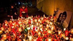 Σλοβακία: Τι βλέπει η αστυνομία πίσω από τη δολοφονία δημοσιογράφου που ερευνούσε φορολογική