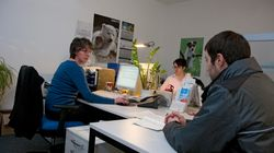 Berliner will sich aus Armut befreien - doch er hat die Rechnung ohne das Jobcenter