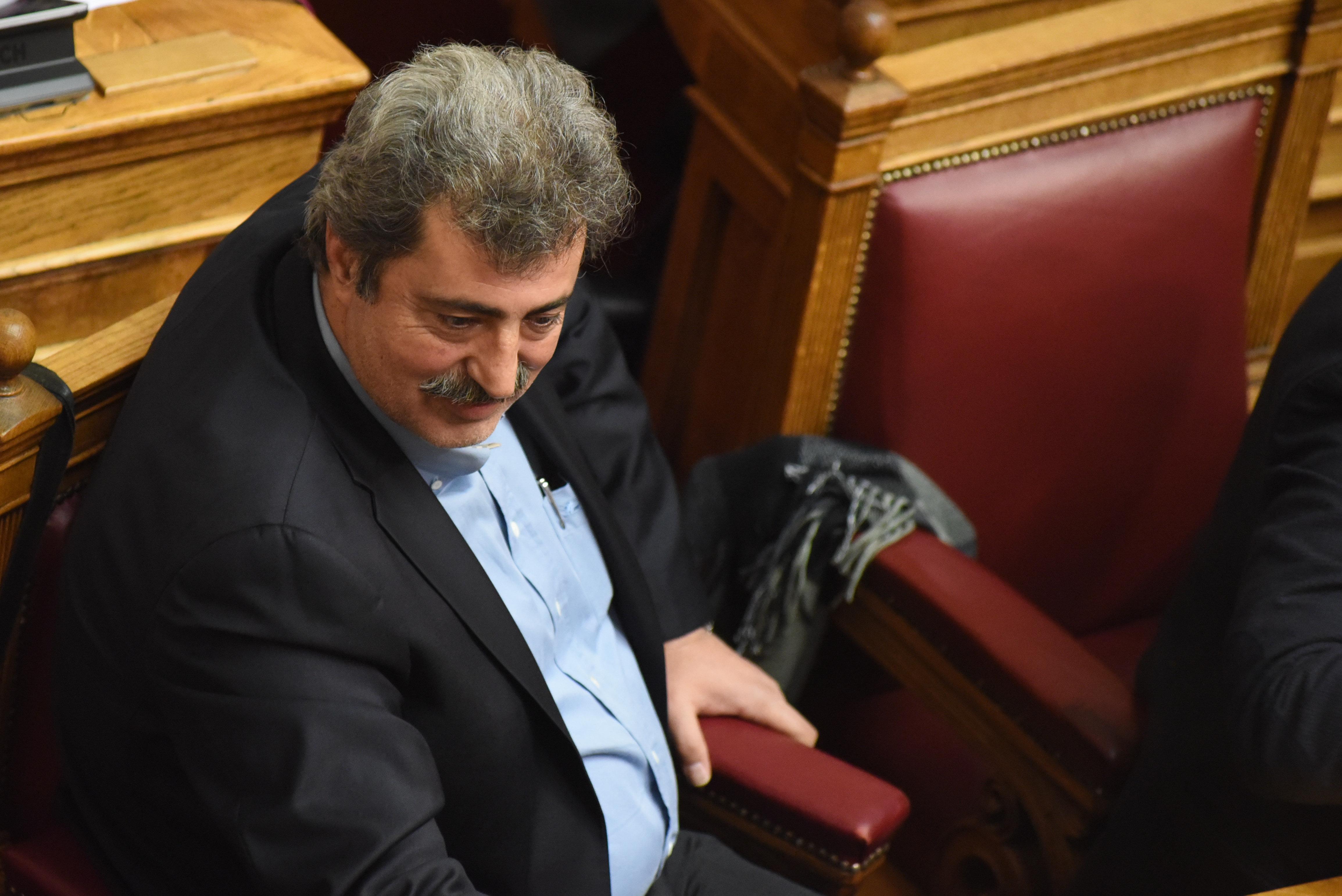 Πρόταση για επιτροπή προανακριτικής εξέτασης για Κουρουμπλή, Ξανθό, Πολάκη καταθέτει η