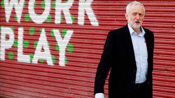 Auf den Punkt: Wie Jeremy Corbyn Theresa May aus dem Amt warten will