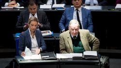 Wie die AfD versucht, mit Fragen an die Bundesregierung Stimmung zu machen – und sich selbst entlarvt